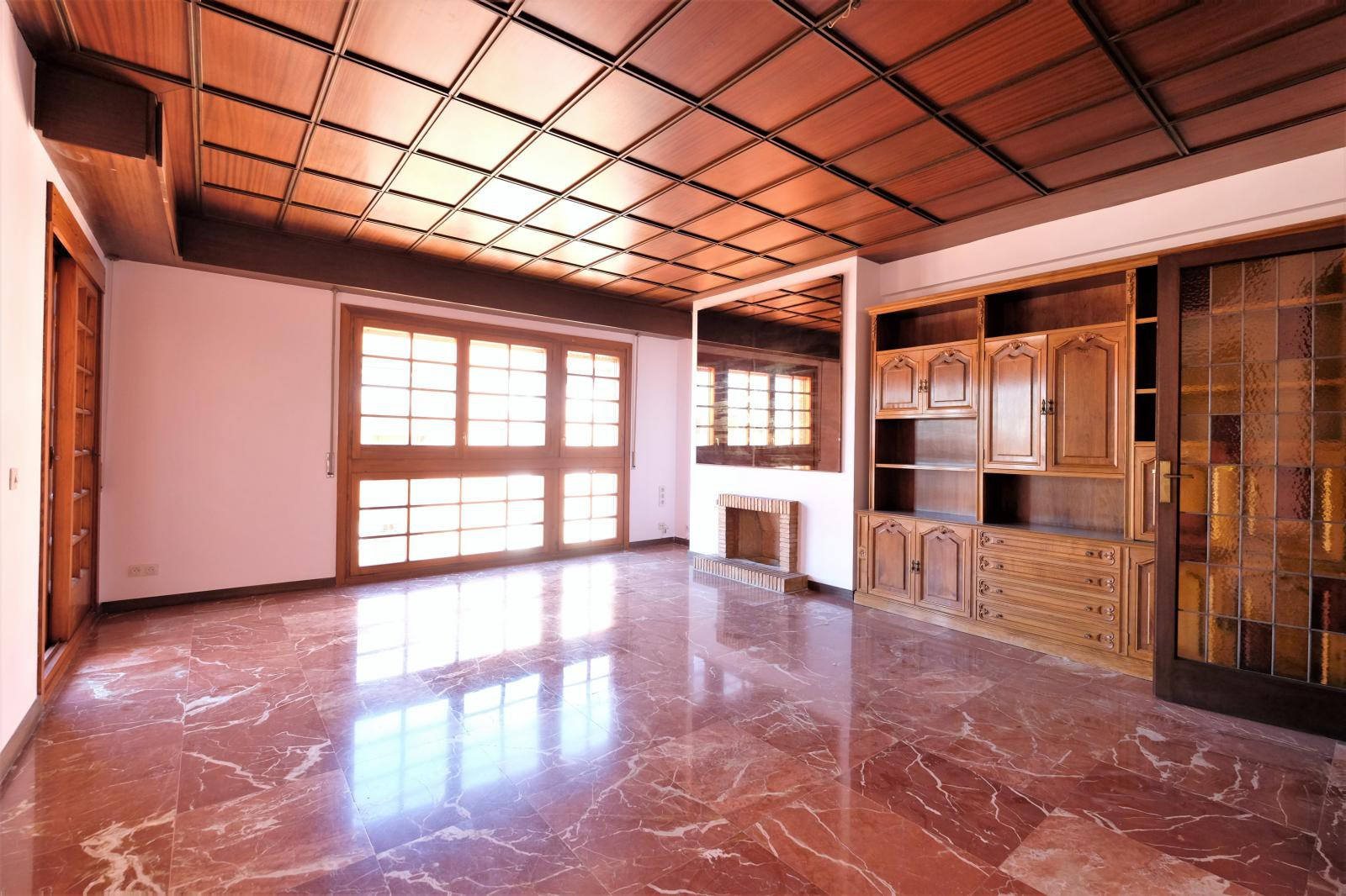 MG Inmobiliaria Barcelona - junto-paseo-san-gervasio