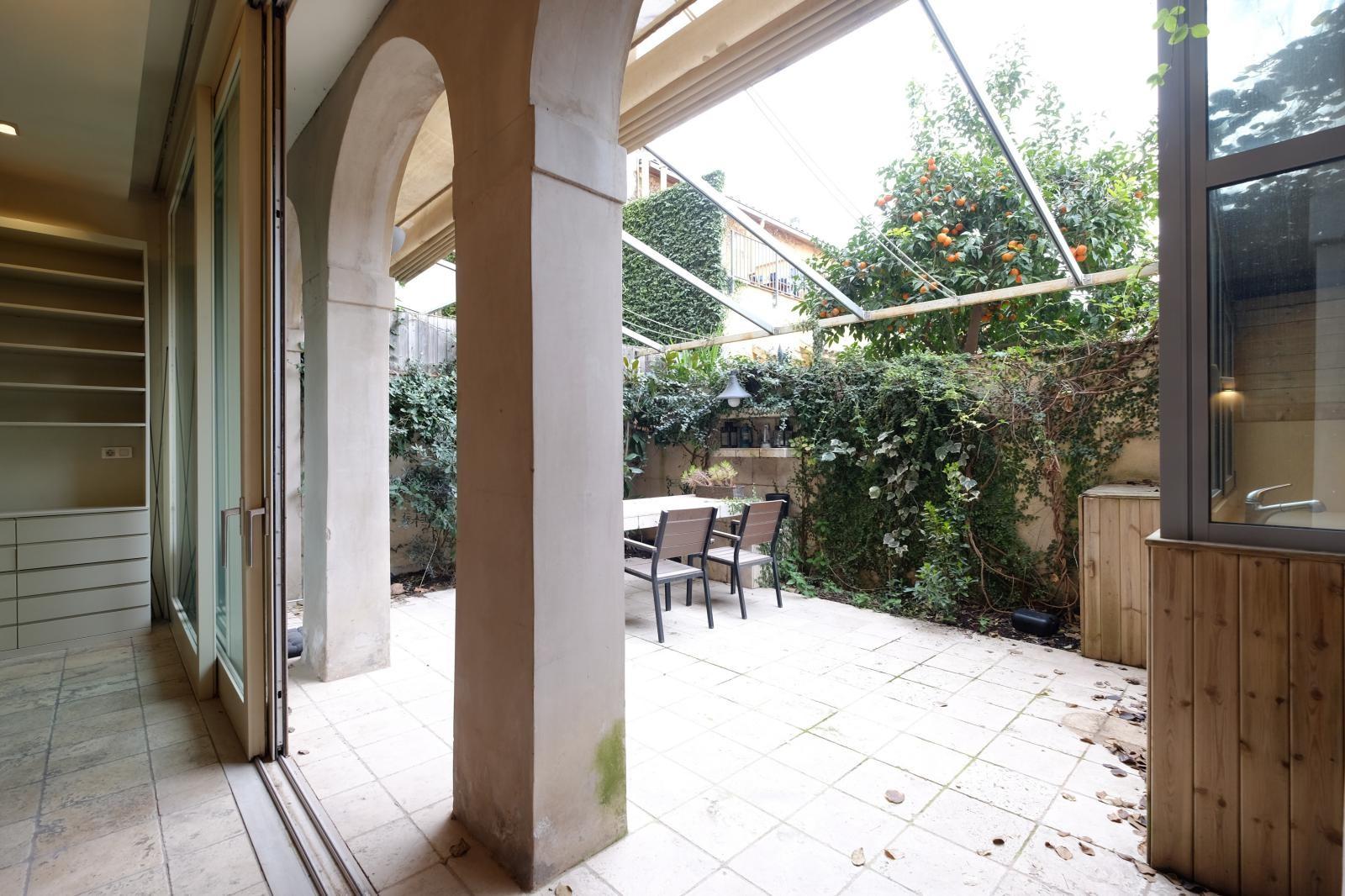 MG Inmobiliaria Barcelona - major-sarria