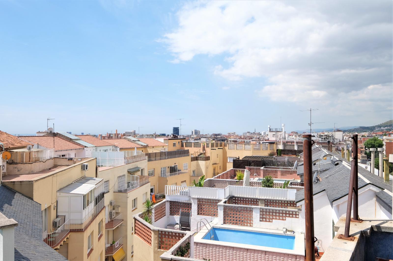 MG Inmobiliaria Barcelona - mandri-arimon-mandri