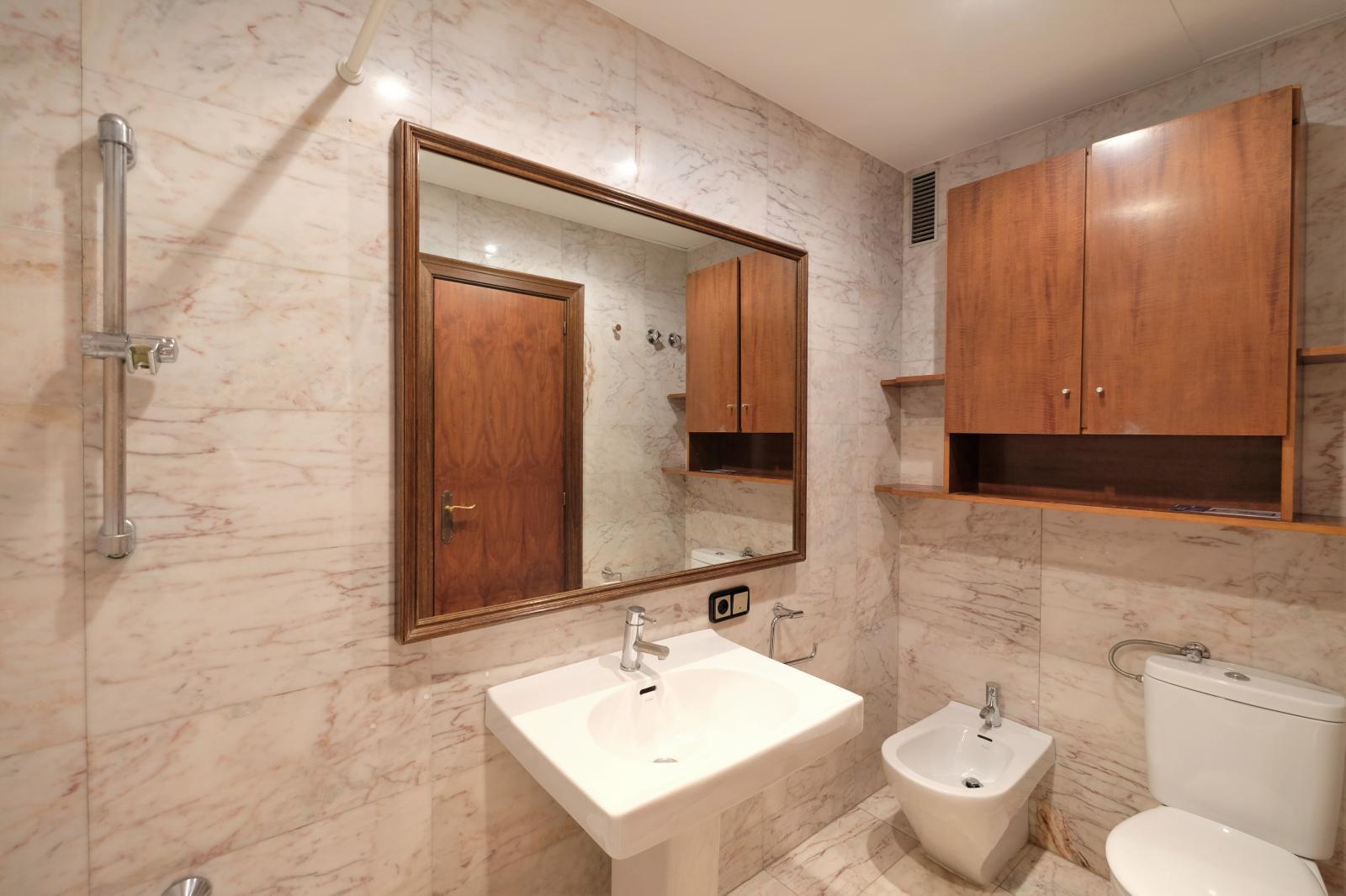 MG Inmobiliaria Barcelona - mitre-sarria