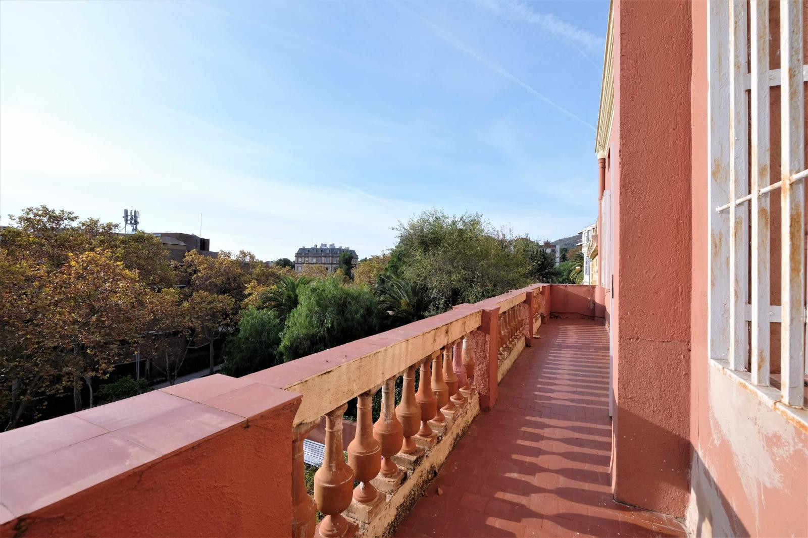 MG Inmobiliaria Barcelona - pedralbes-bisbe-catala