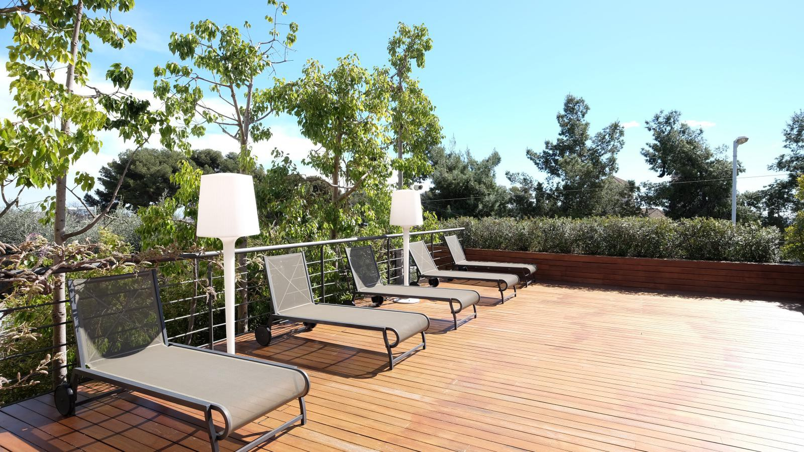 MG Inmobiliaria Barcelona - pedralbes-casa