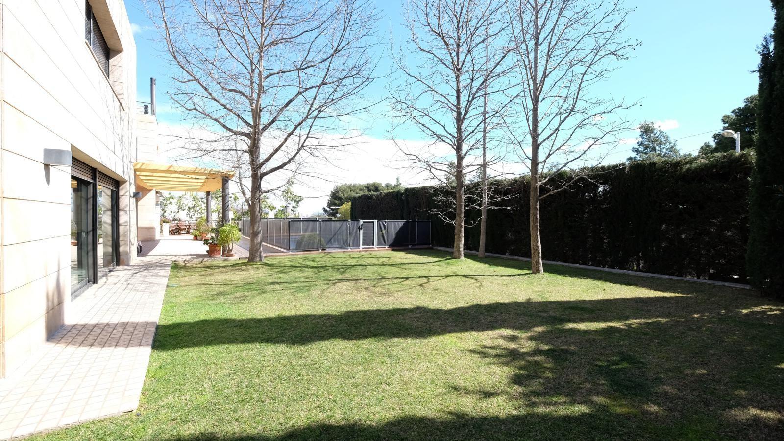 MG Inmobiliaria Barcelona - casa-zona-alta-pedralbes-959