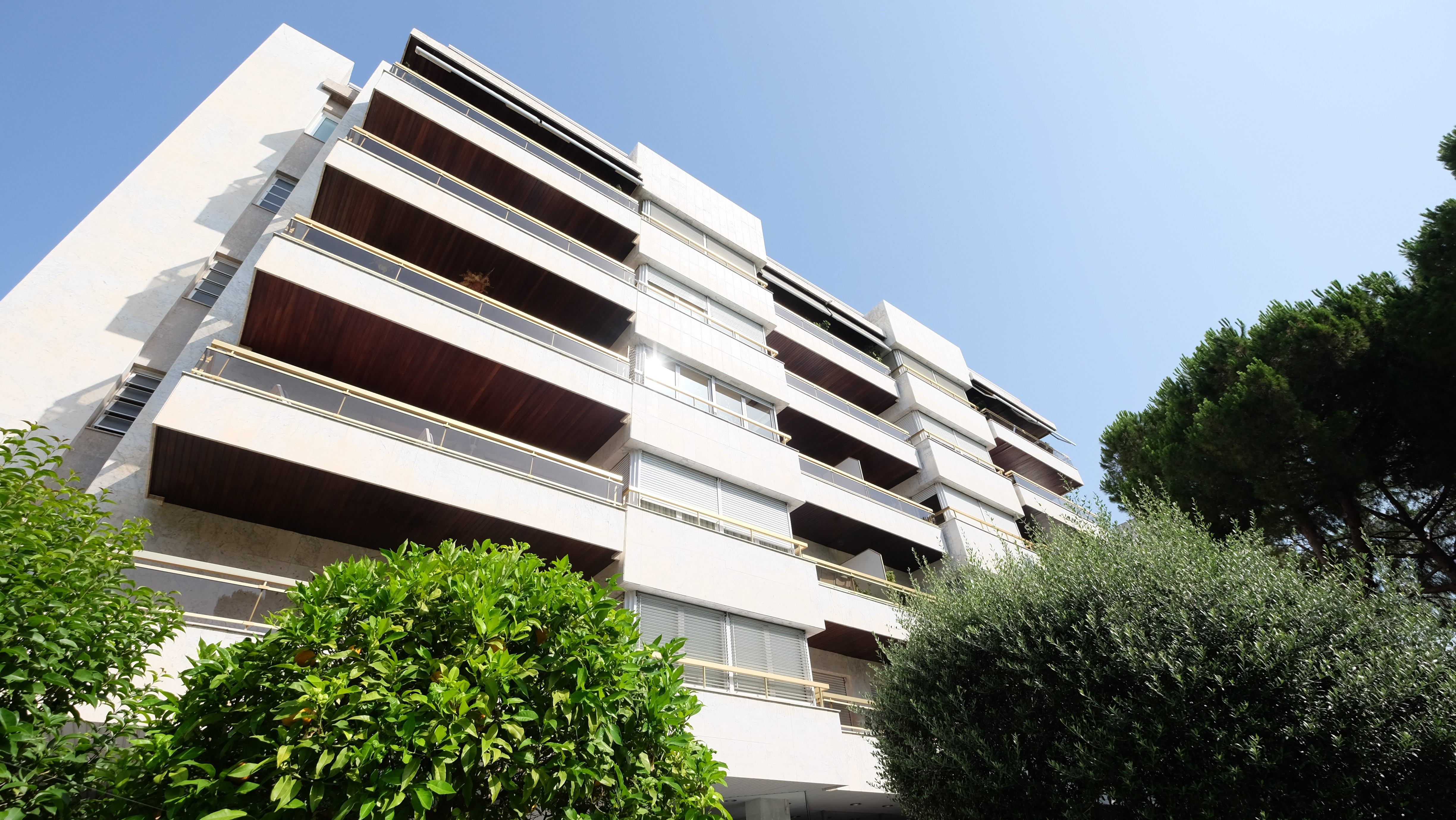 MG Inmobiliaria Barcelona - pedralbes-cavallers