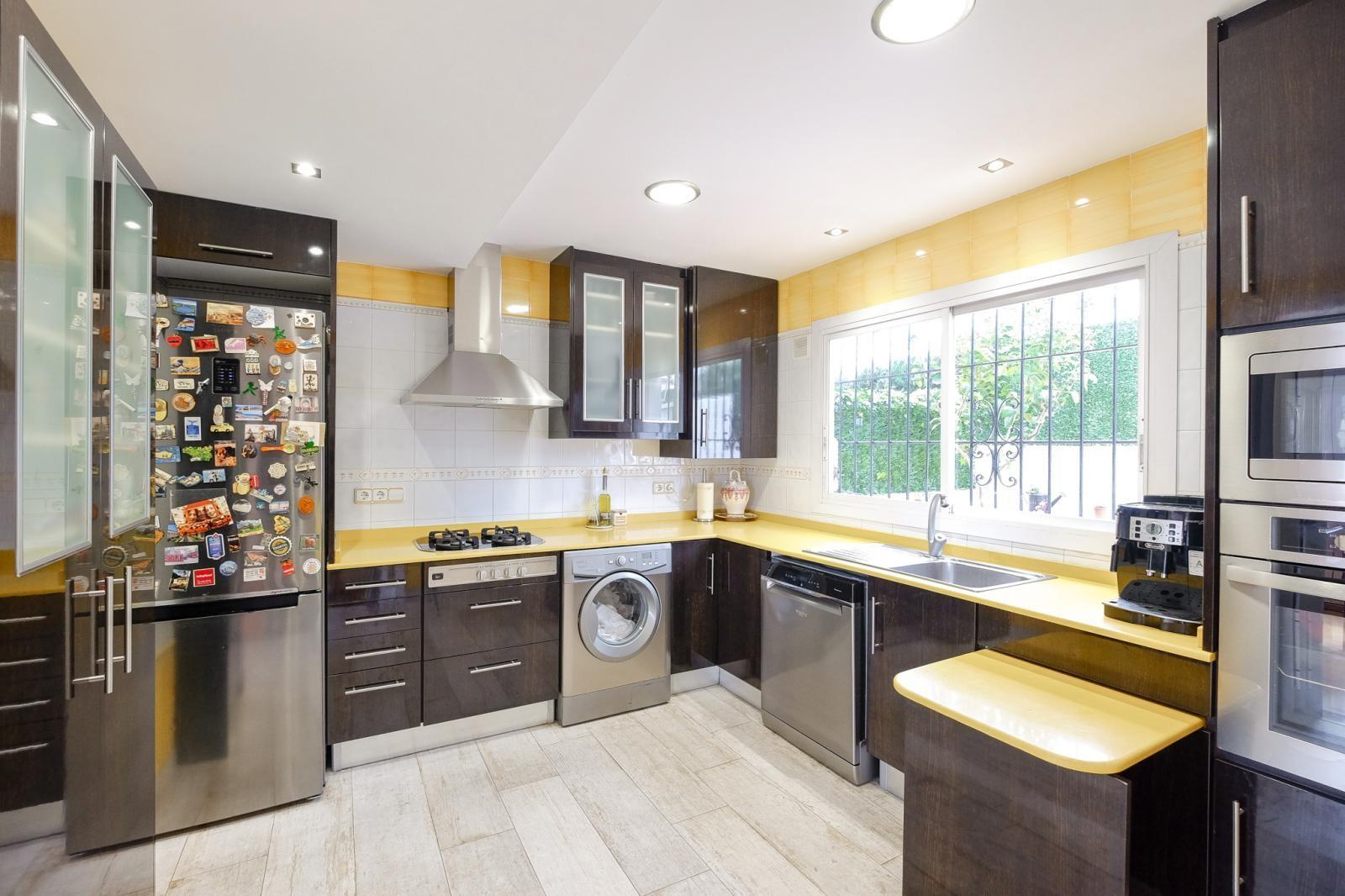 MG Inmobiliaria Barcelona - pedralbes-pearson