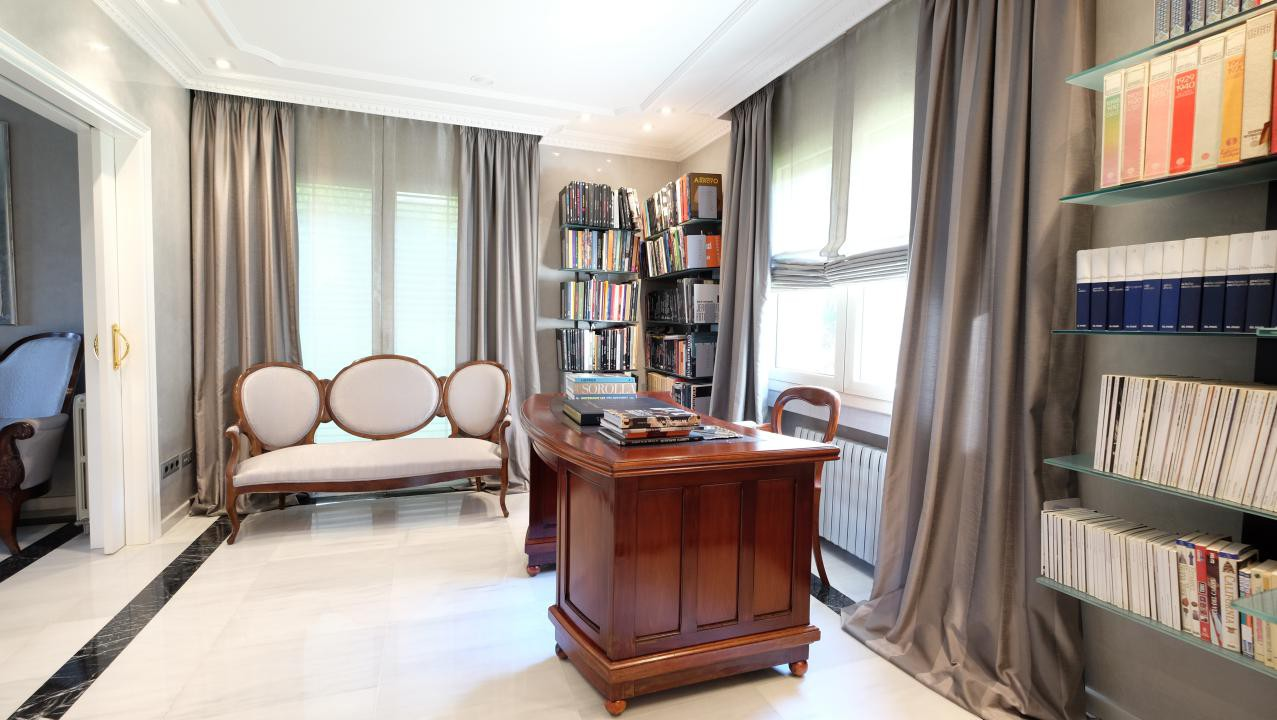 MG Inmobiliaria Barcelona - pedralbescasa