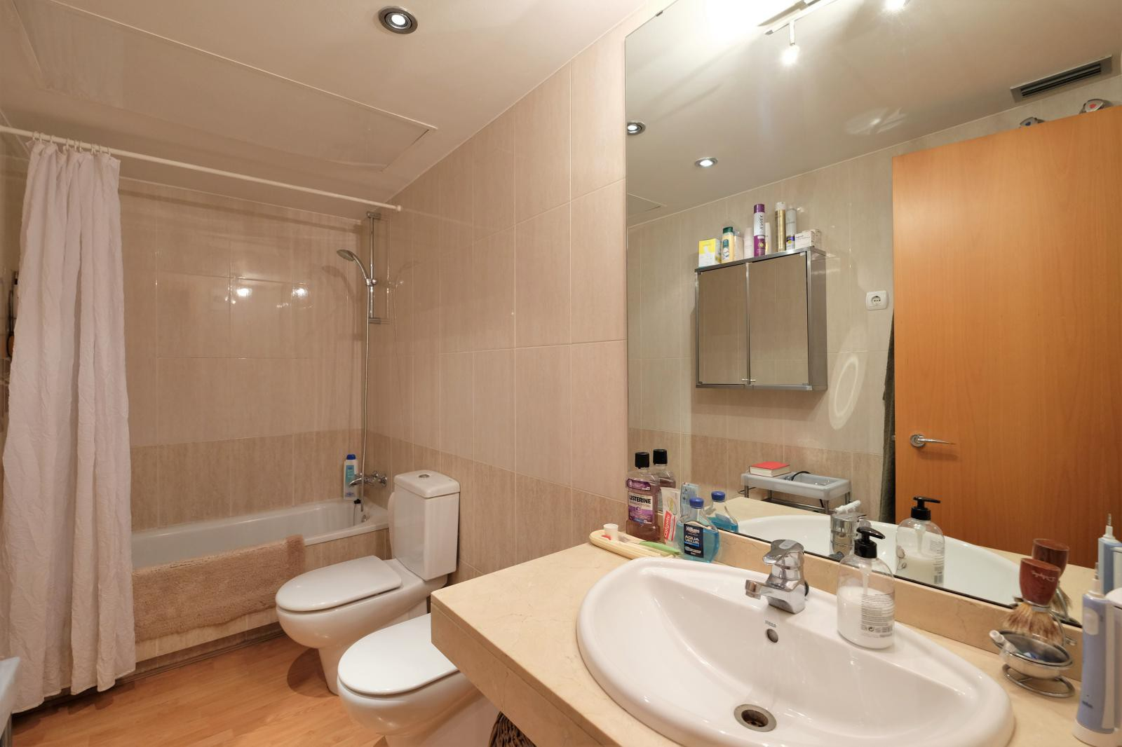 MG Inmobiliaria Barcelona - piso-alquiler-plaza-alfonso-comin