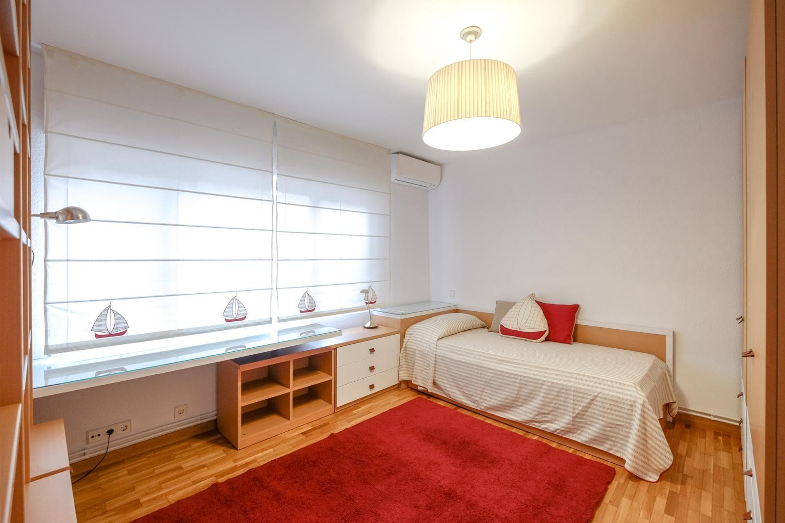 MG Inmobiliaria Barcelona - piso-avda-sarria-zona-alta