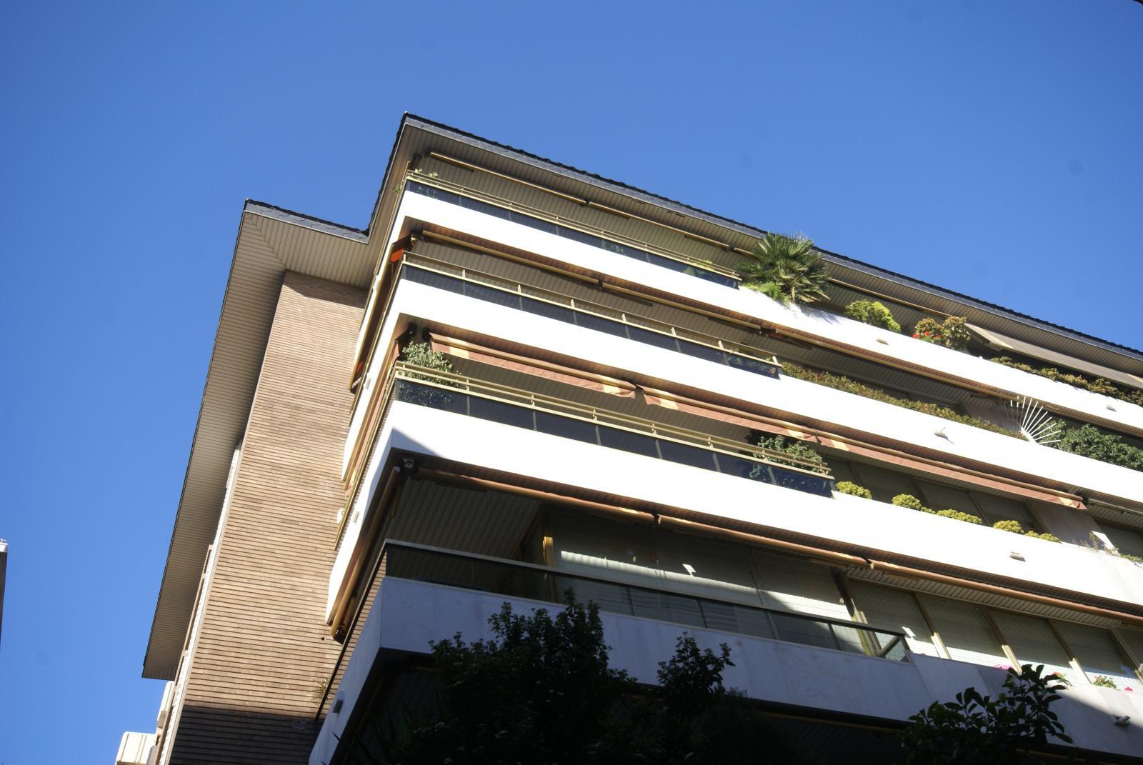 MG Inmobiliaria Barcelona - piso-escoles-pies-461