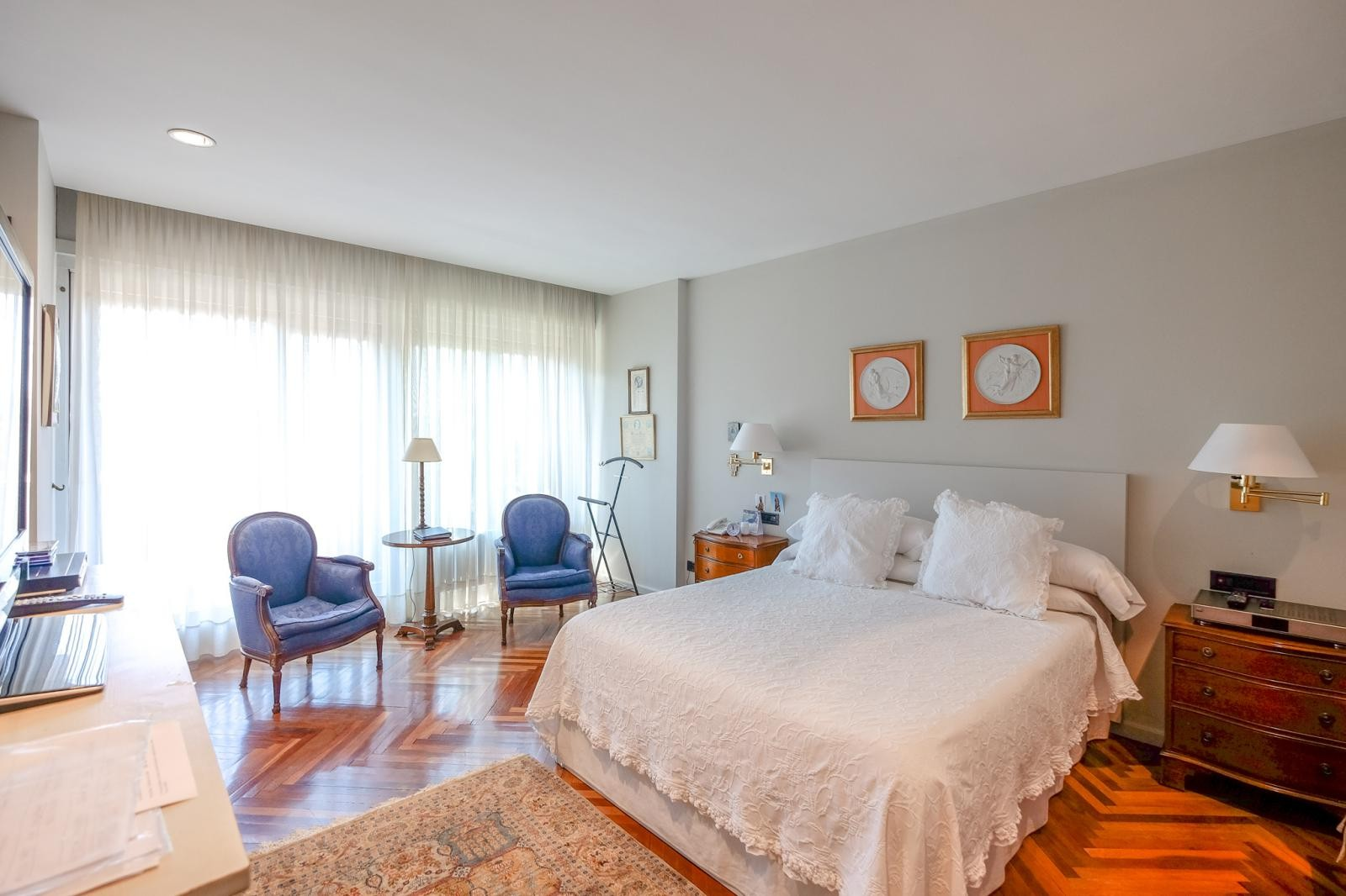 MG Inmobiliaria Barcelona - piso-junto-teresianas