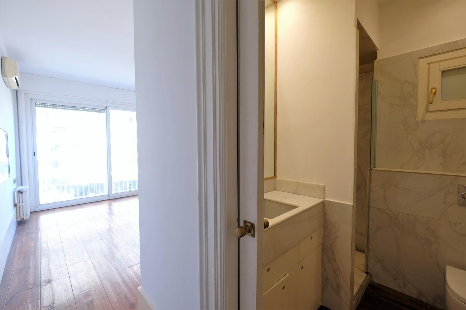 MG Inmobiliaria Barcelona - piso-junto-turo-park-ganduxer