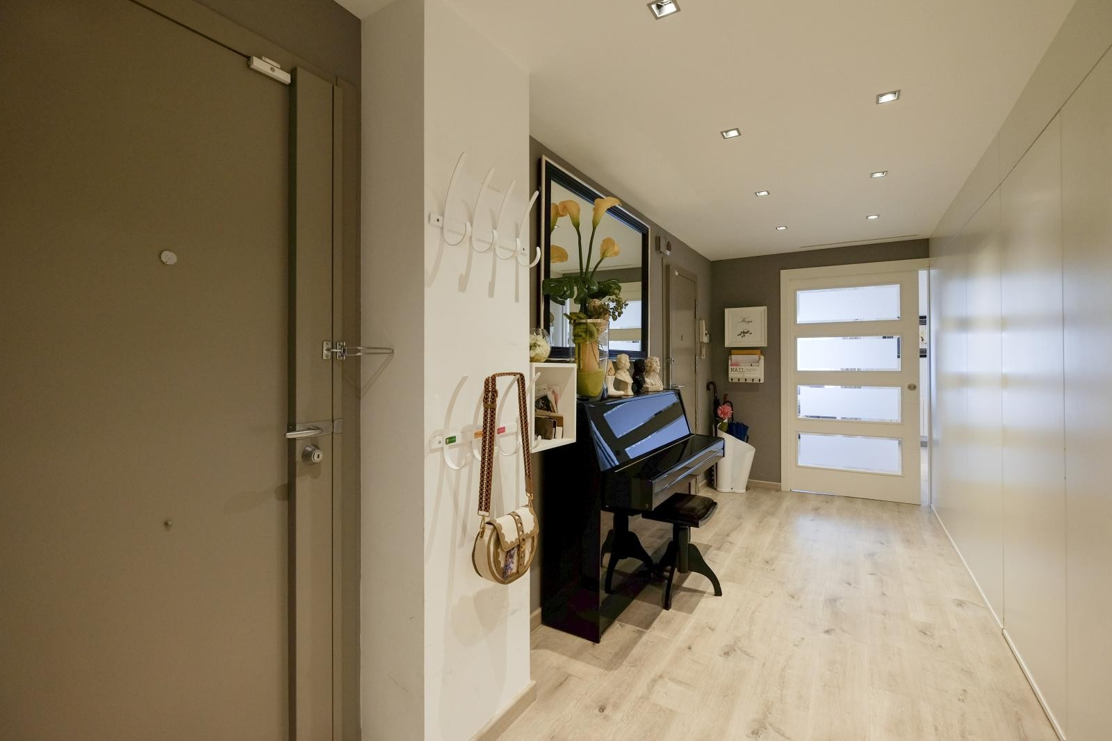 MG Inmobiliaria Barcelona - piso-muntaner-zona-alta