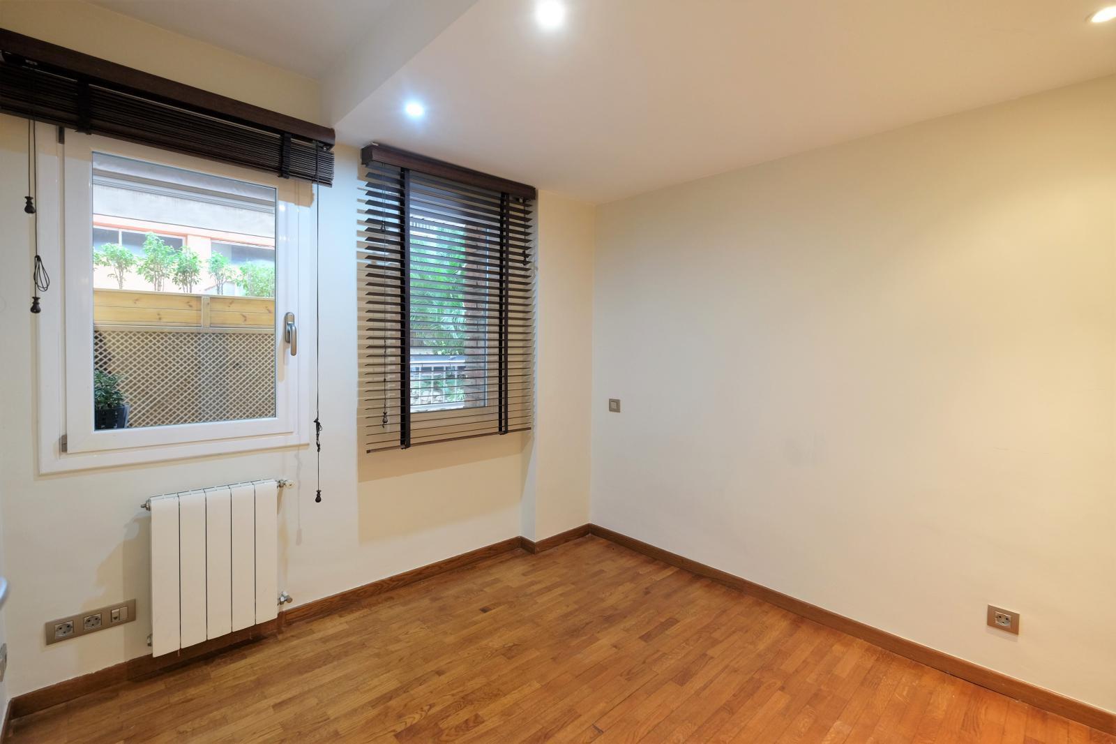 MG Inmobiliaria Barcelona - piso-raset-vistas-despejadas