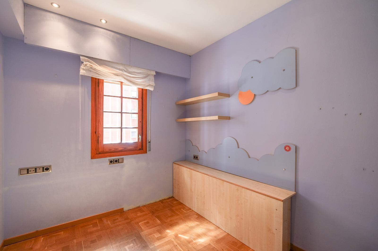 MG Inmobiliaria Barcelona - piso-san-gervasio-folgueroles