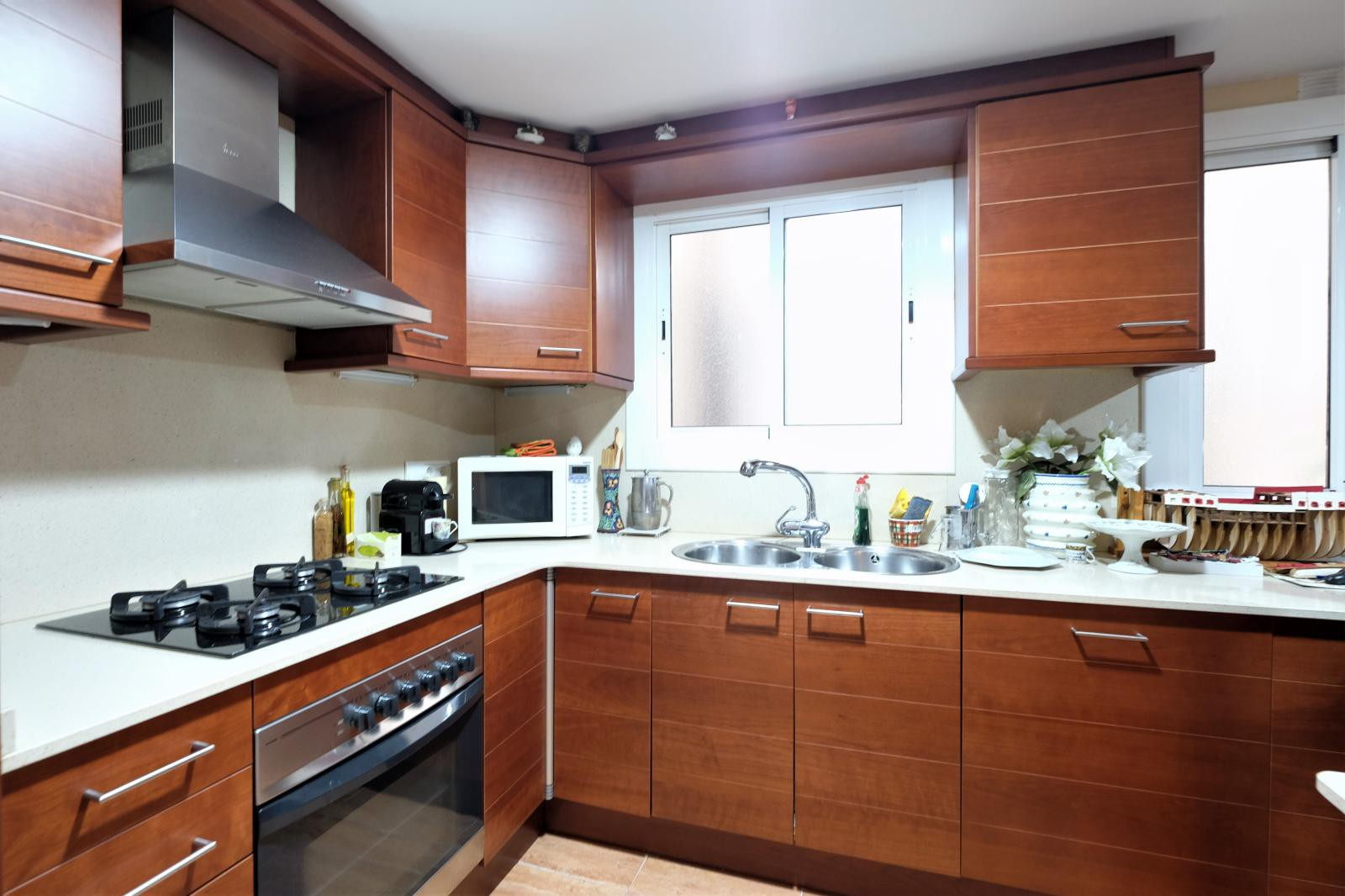 MG Inmobiliaria Barcelona - piso-sant-gervasi-junto-plaza-adriano
