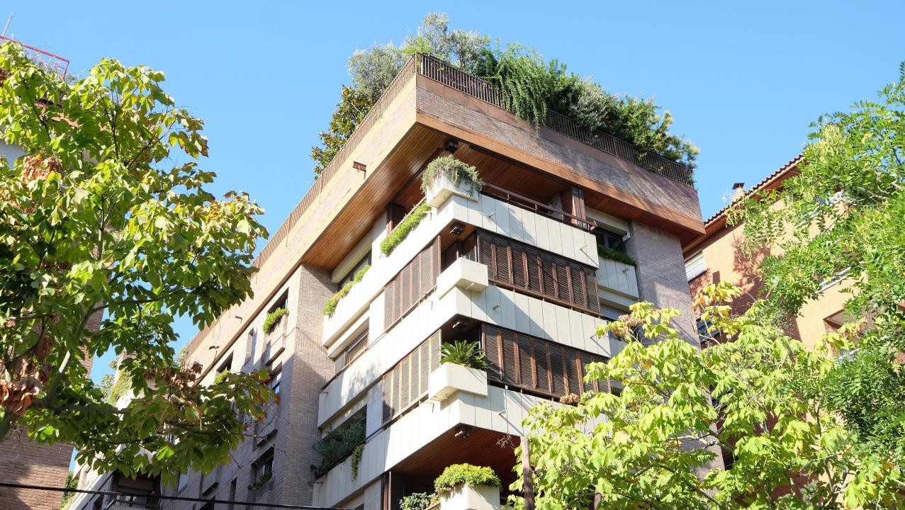 MG Inmobiliaria Barcelona - piso-tres-torres
