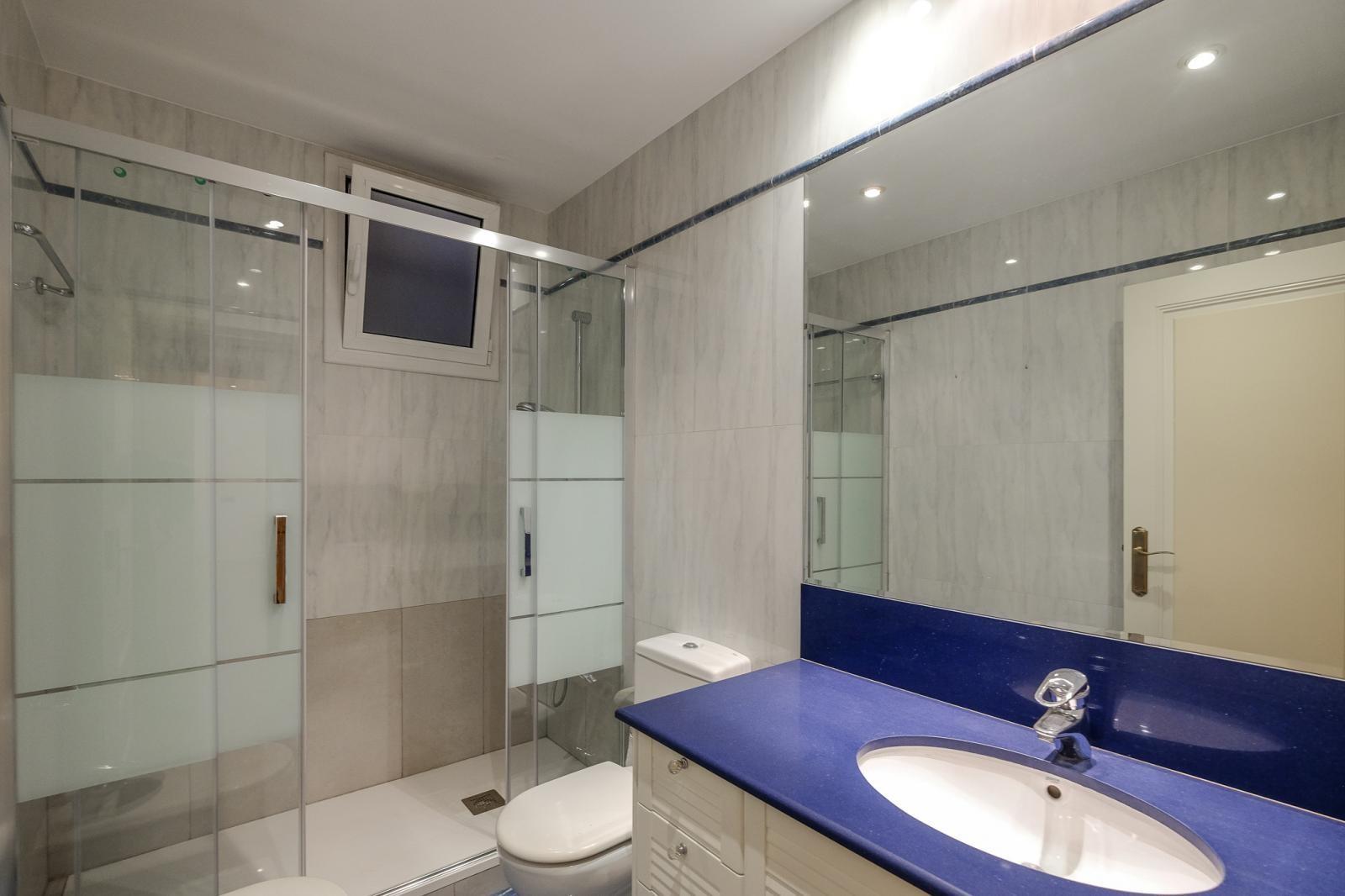 MG Inmobiliaria Barcelona - piso-tres-torres-calatrava-zona-alta