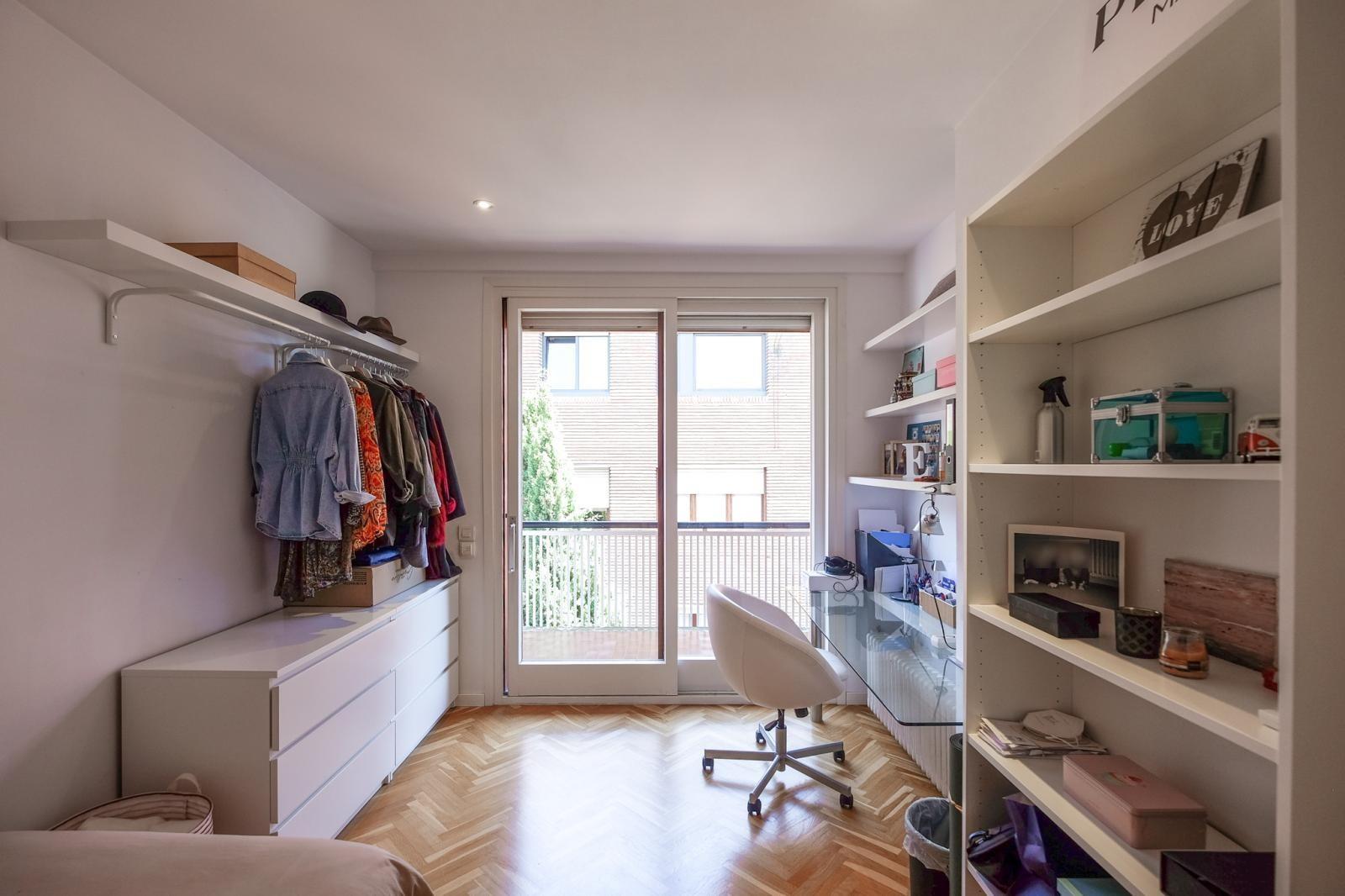 MG Inmobiliaria Barcelona - piso-zona-alta-angli