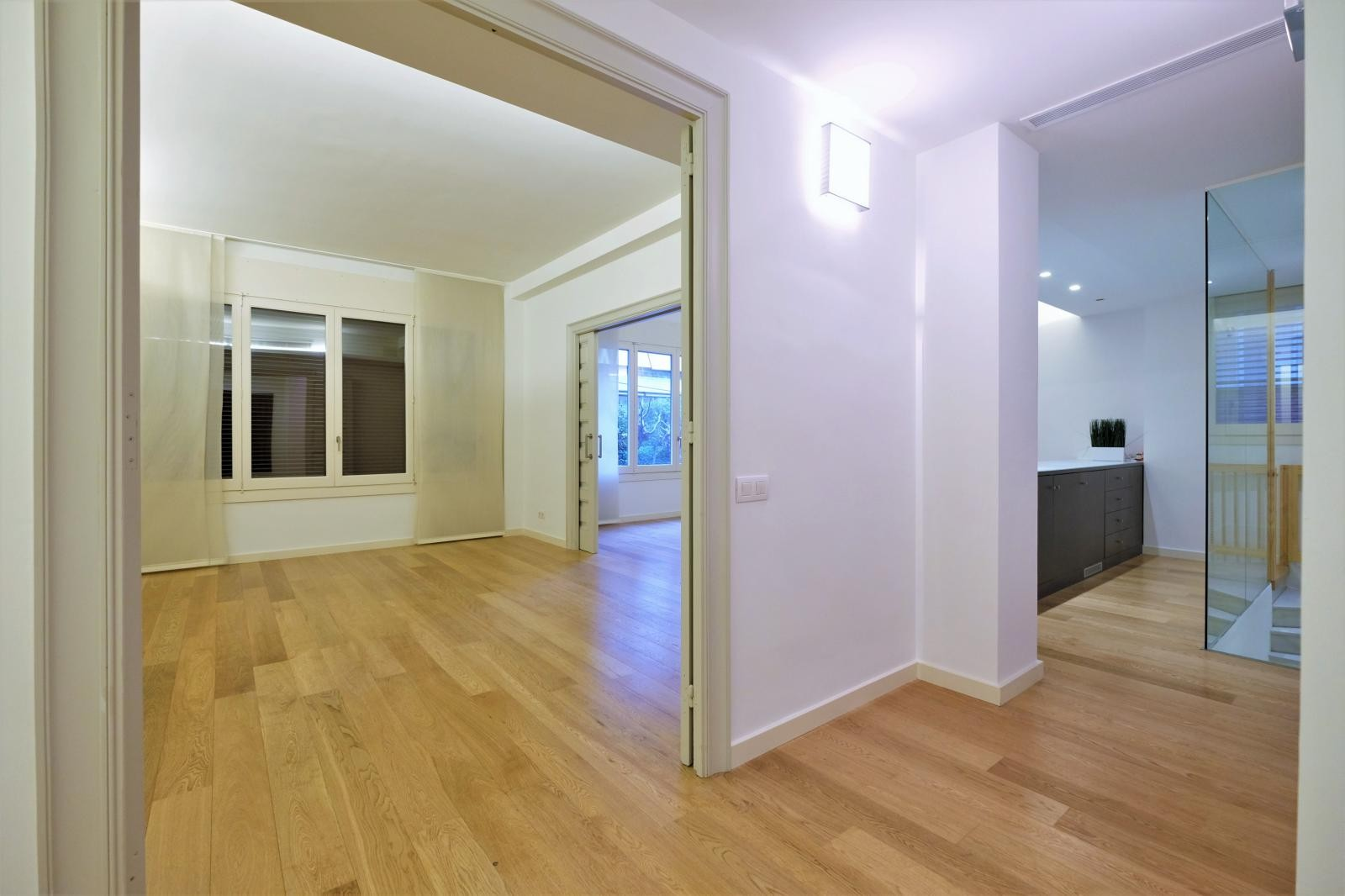MG Inmobiliaria Barcelona - reina-victoria-jto-turo-park