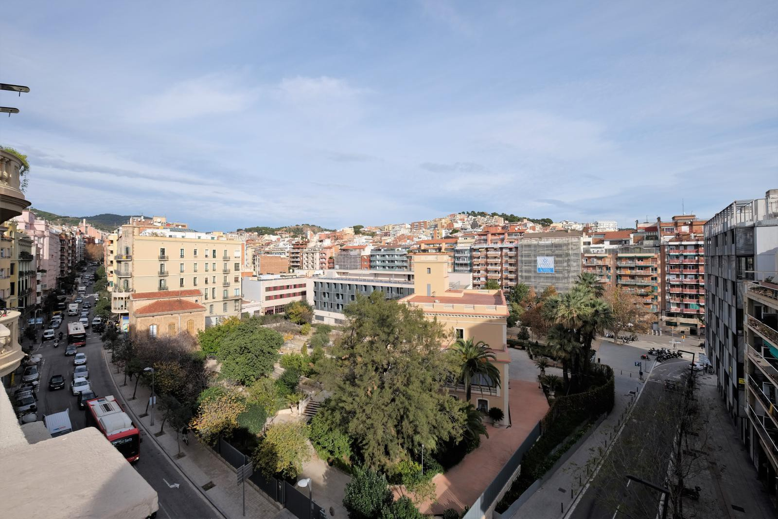 MG Inmobiliaria Barcelona - republica-argentina-lesseps