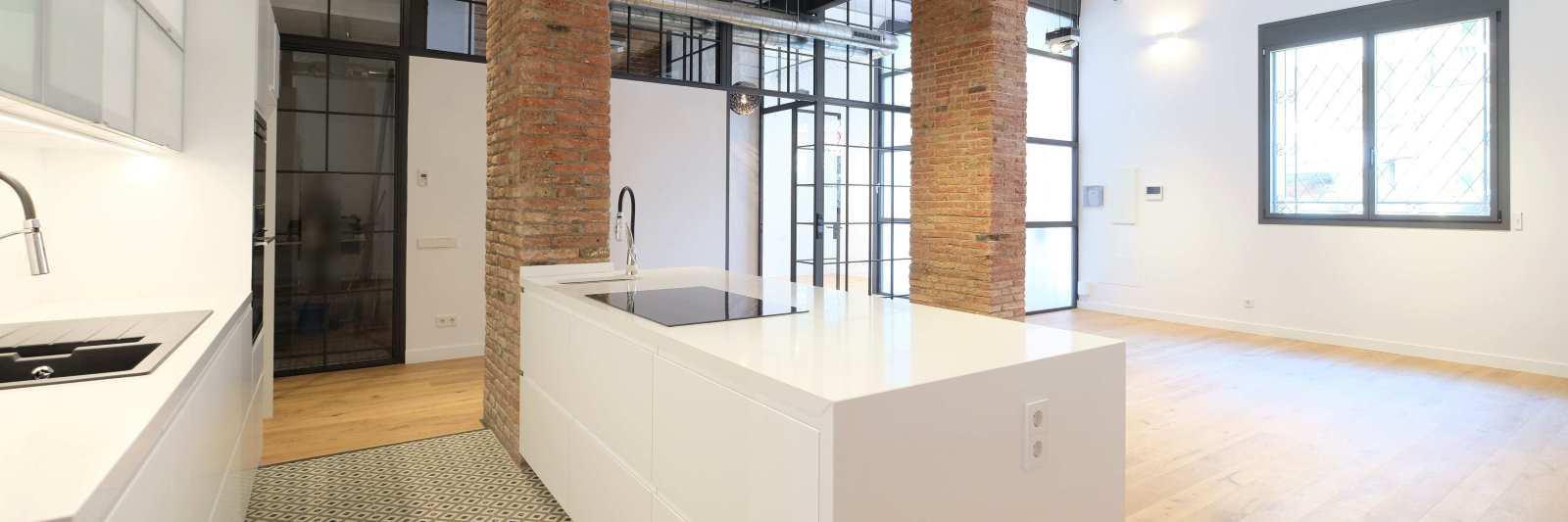 MG Inmobiliaria Barcelona - sant-gervasi-marco-aurelio