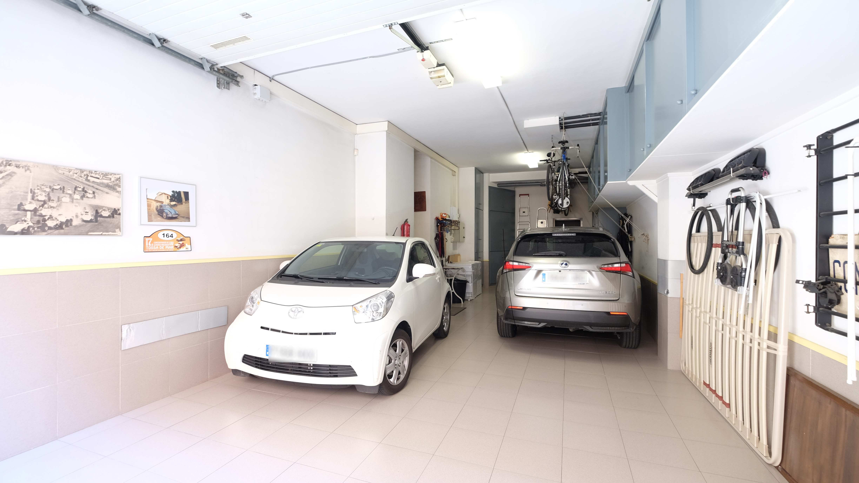 MG Inmobiliaria Barcelona - sarria-bonaplata