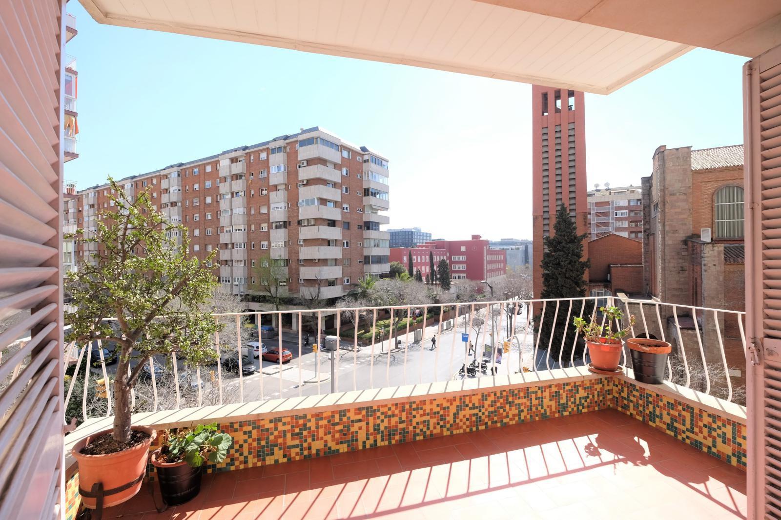 MG Inmobiliaria Barcelona - sarria-capitan-arenas