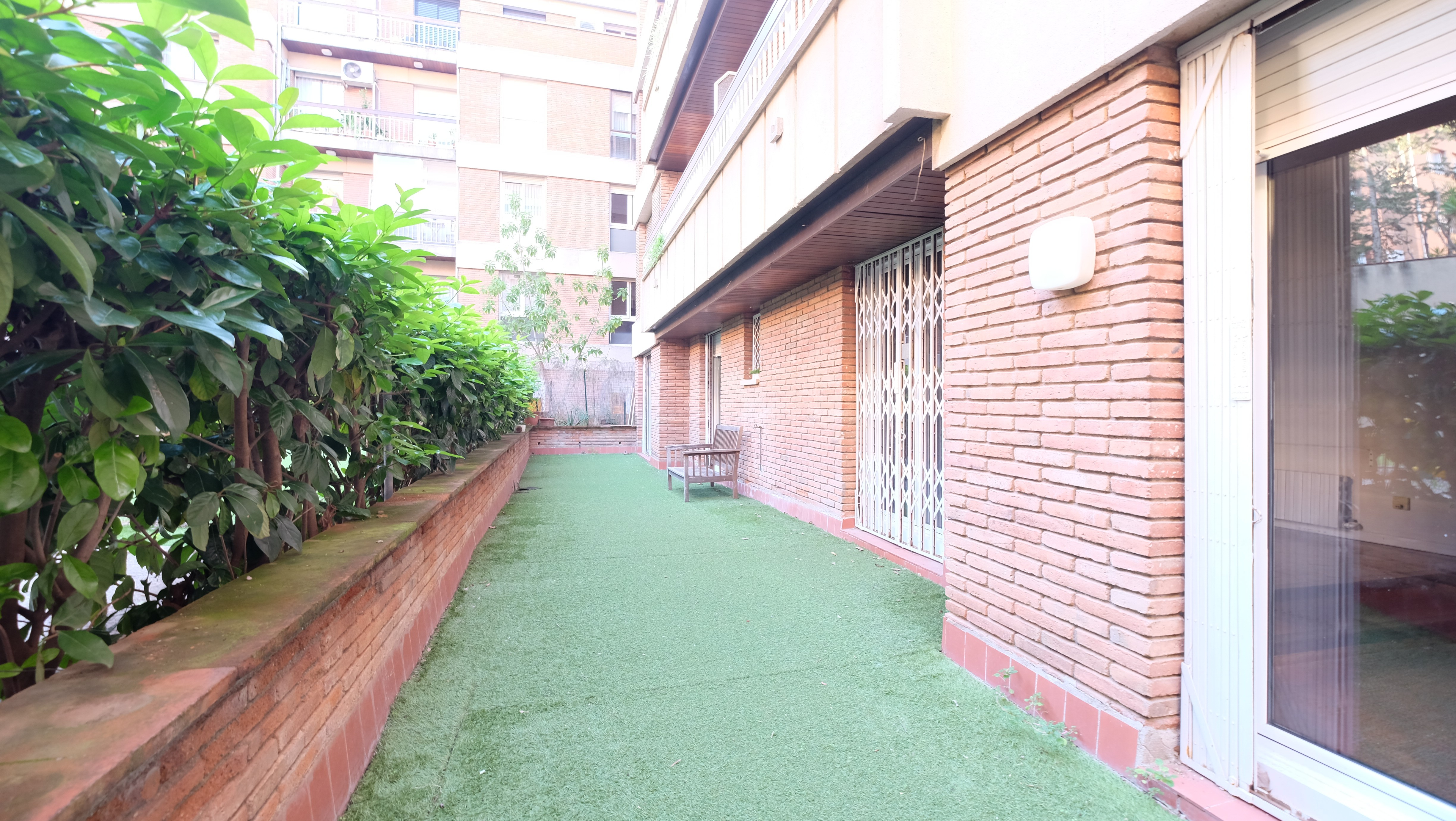 MG Inmobiliaria Barcelona - sarria-casco-antiguo