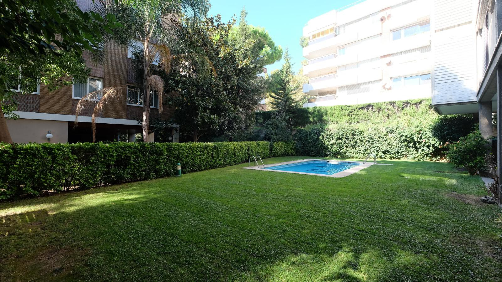 MG Inmobiliaria Barcelona - sarria-cavallers-pedralbes