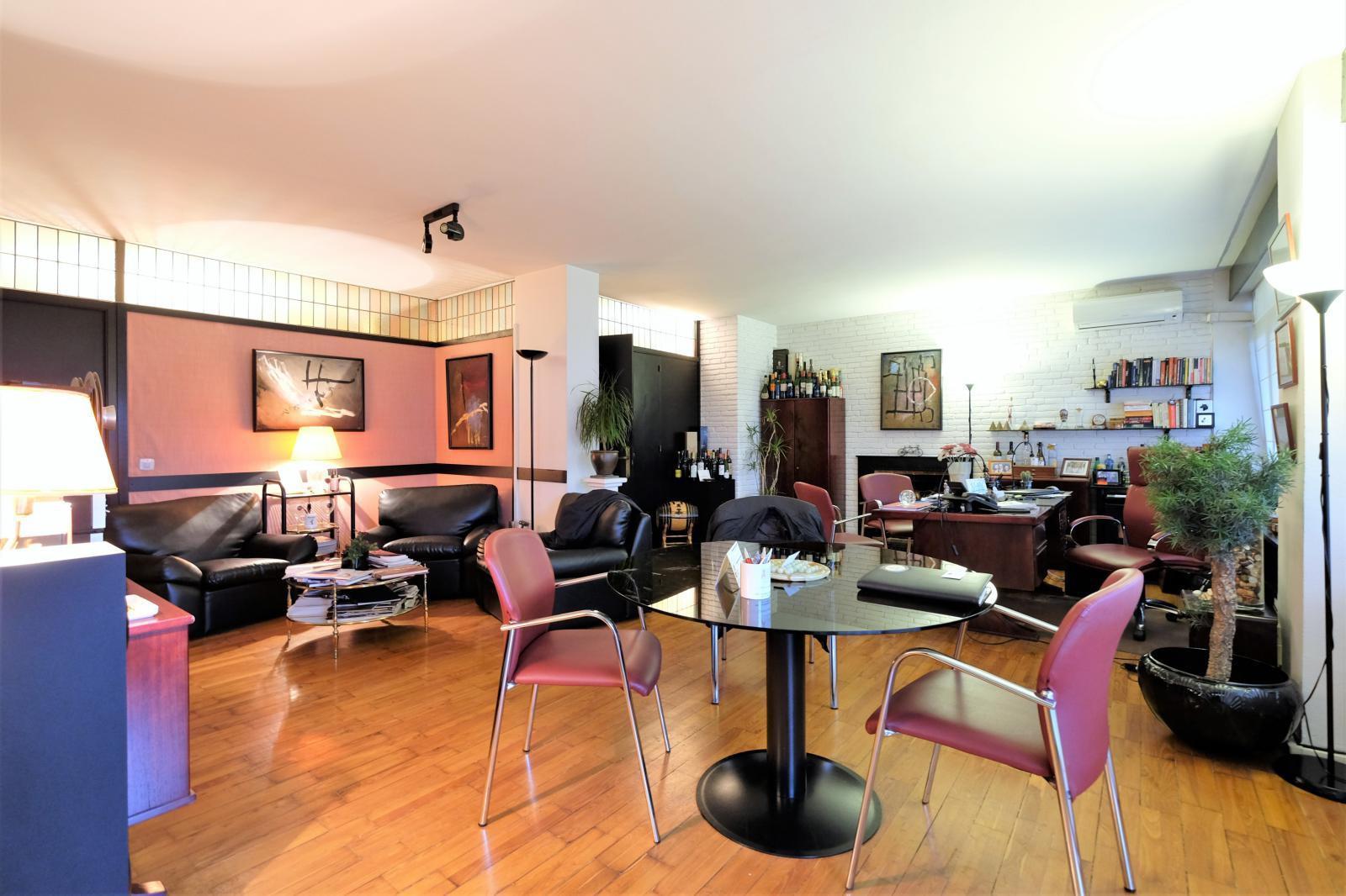 MG Inmobiliaria Barcelona - sarria-junto-avenida-diagonal