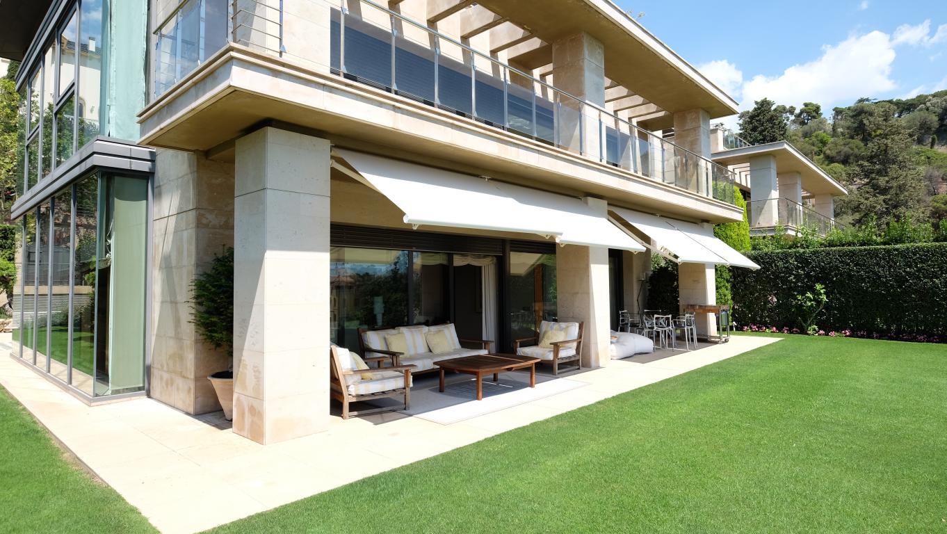 MG Inmobiliaria Barcelona - tibidabo-sarria