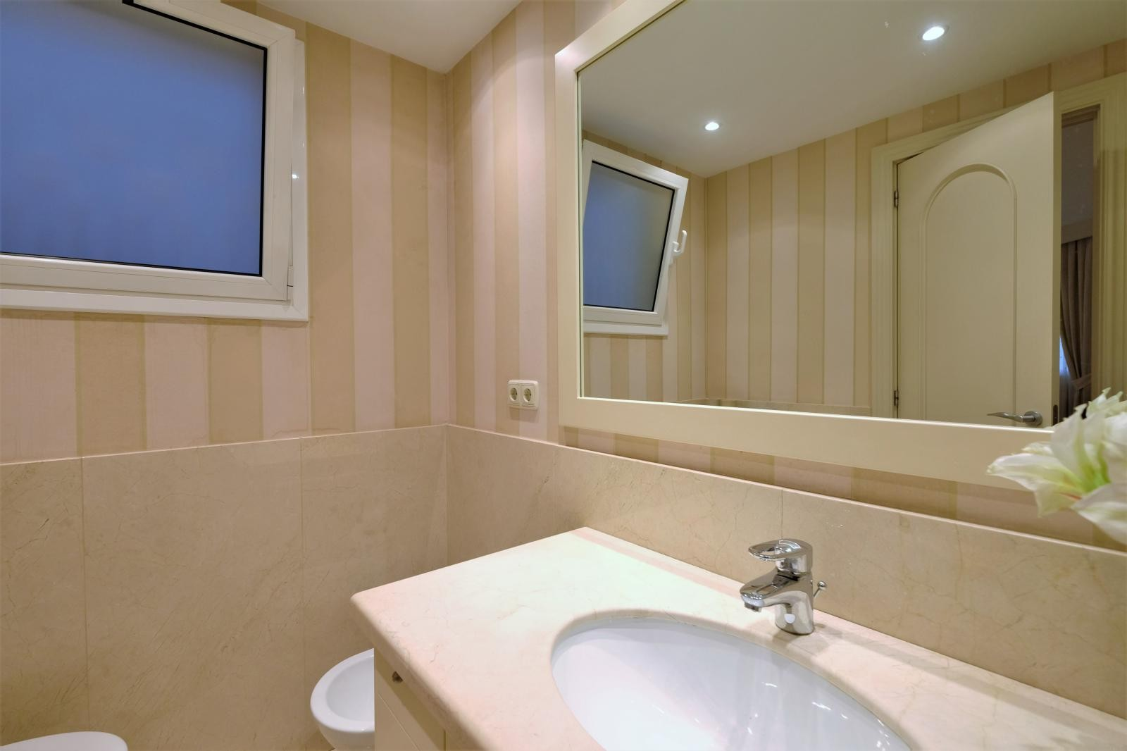 MG Inmobiliaria Barcelona - piso-sant-gervasi-1615