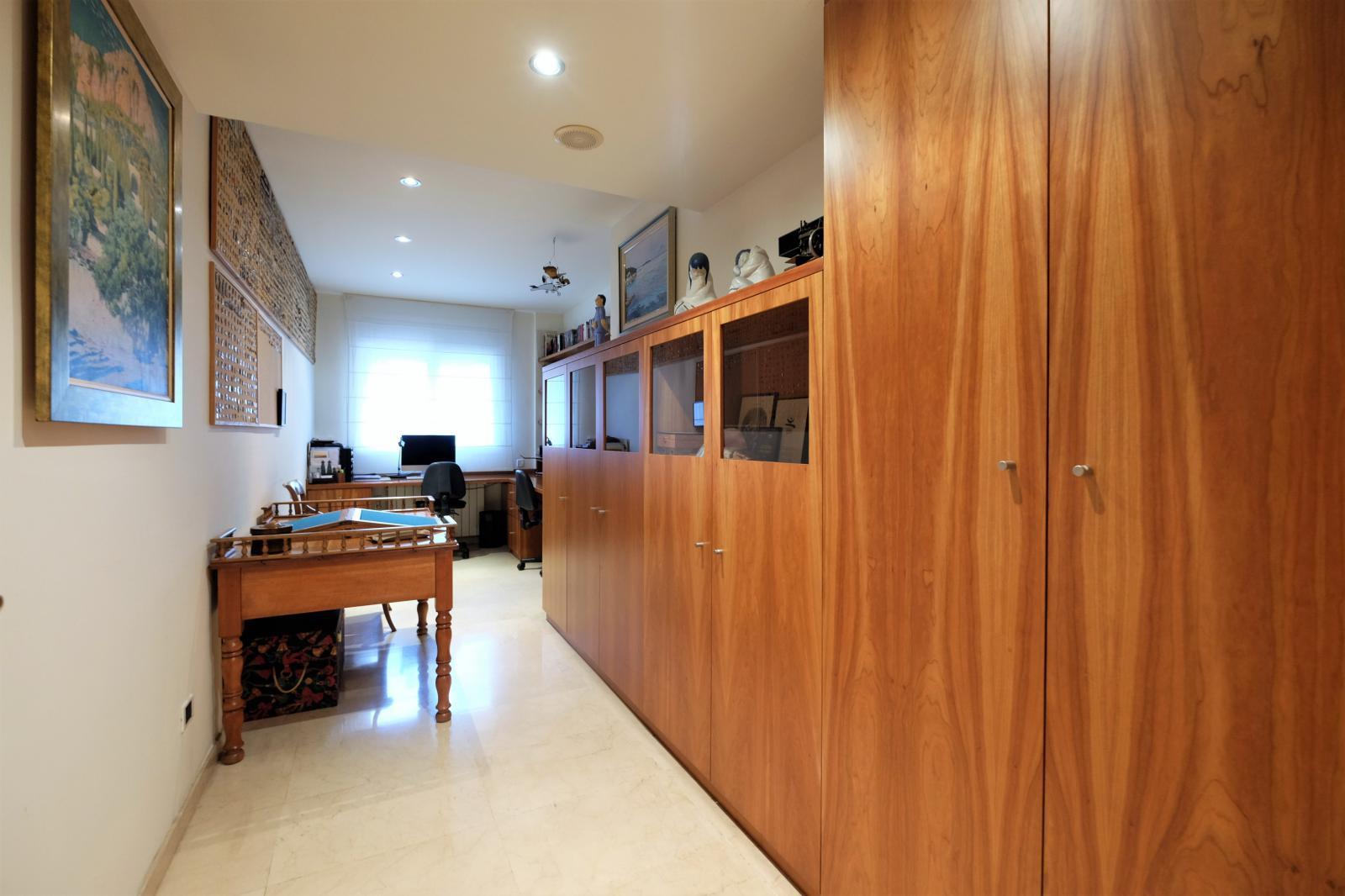 MG Inmobiliaria Barcelona - tres-torres-angel-guimera