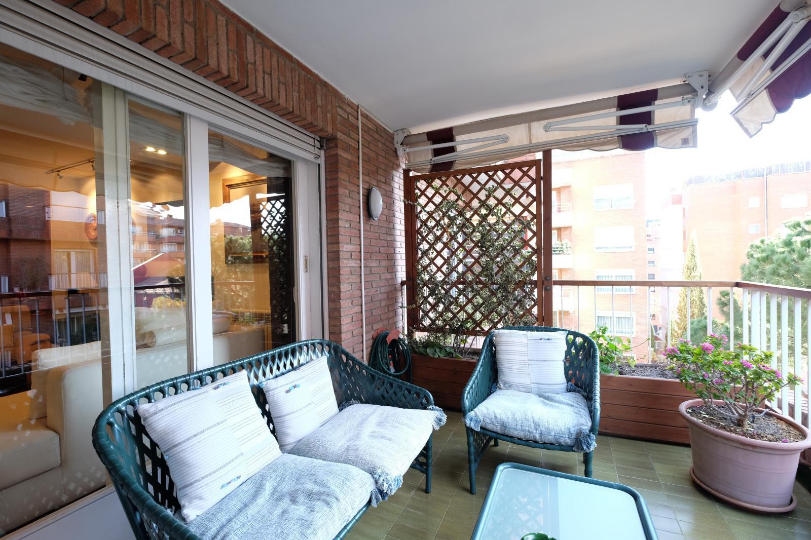 MG Inmobiliaria Barcelona - tres-torres-mandri