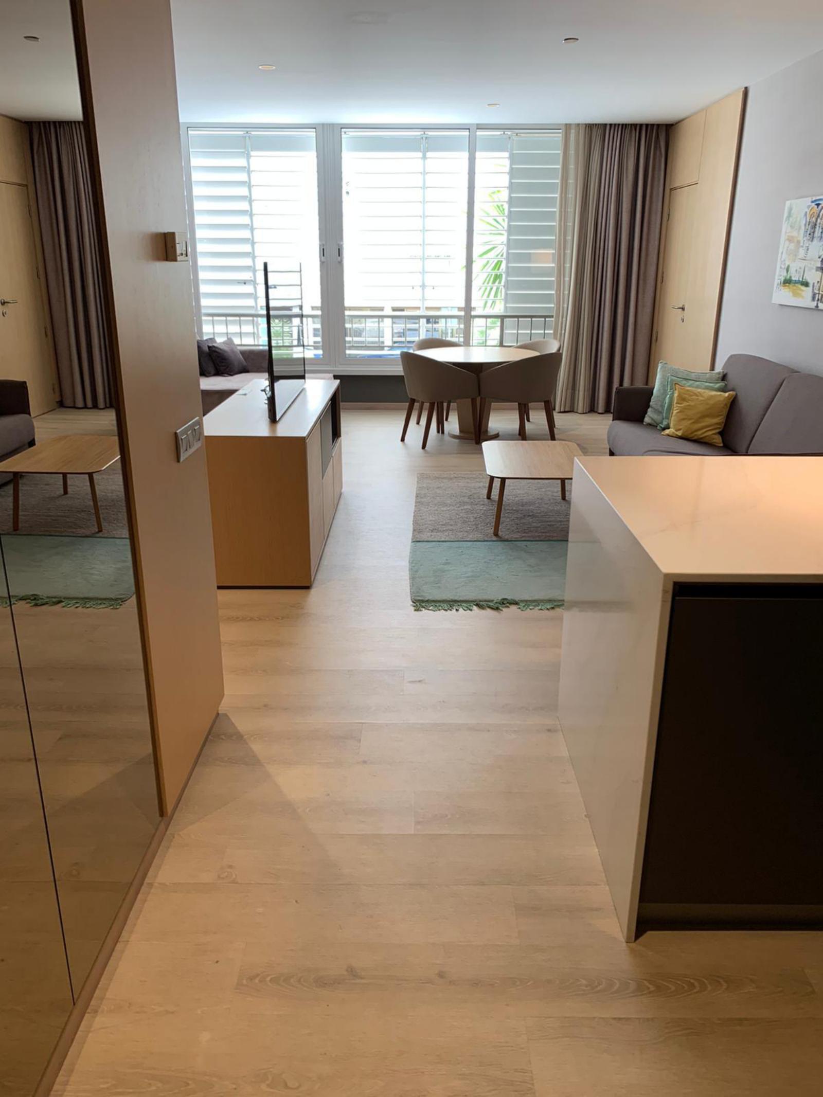 MG Inmobiliaria Barcelona - alquiler-apartamento-pedralbes