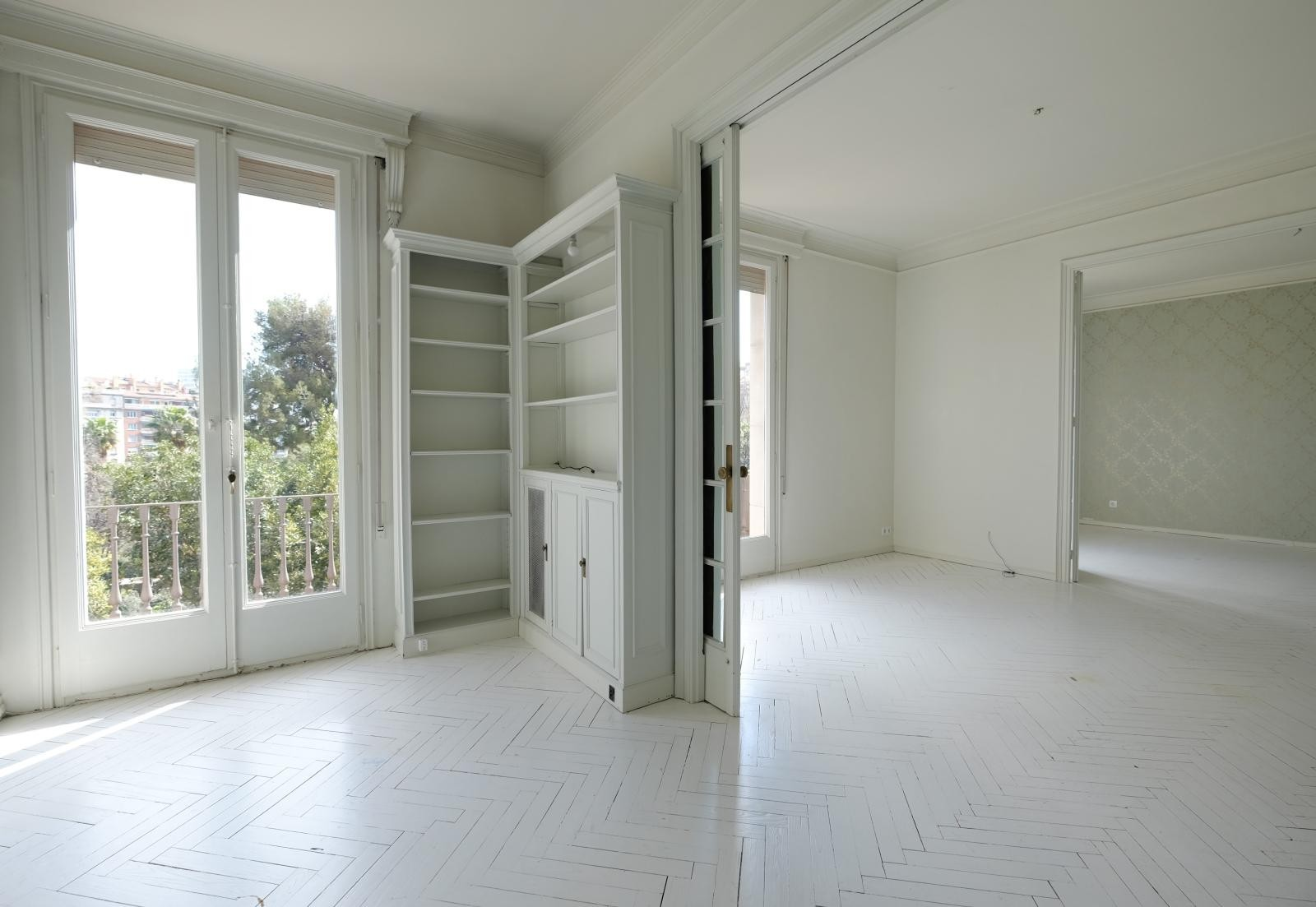 MG Inmobiliaria Barcelona - turo-parc-josep-bertrand