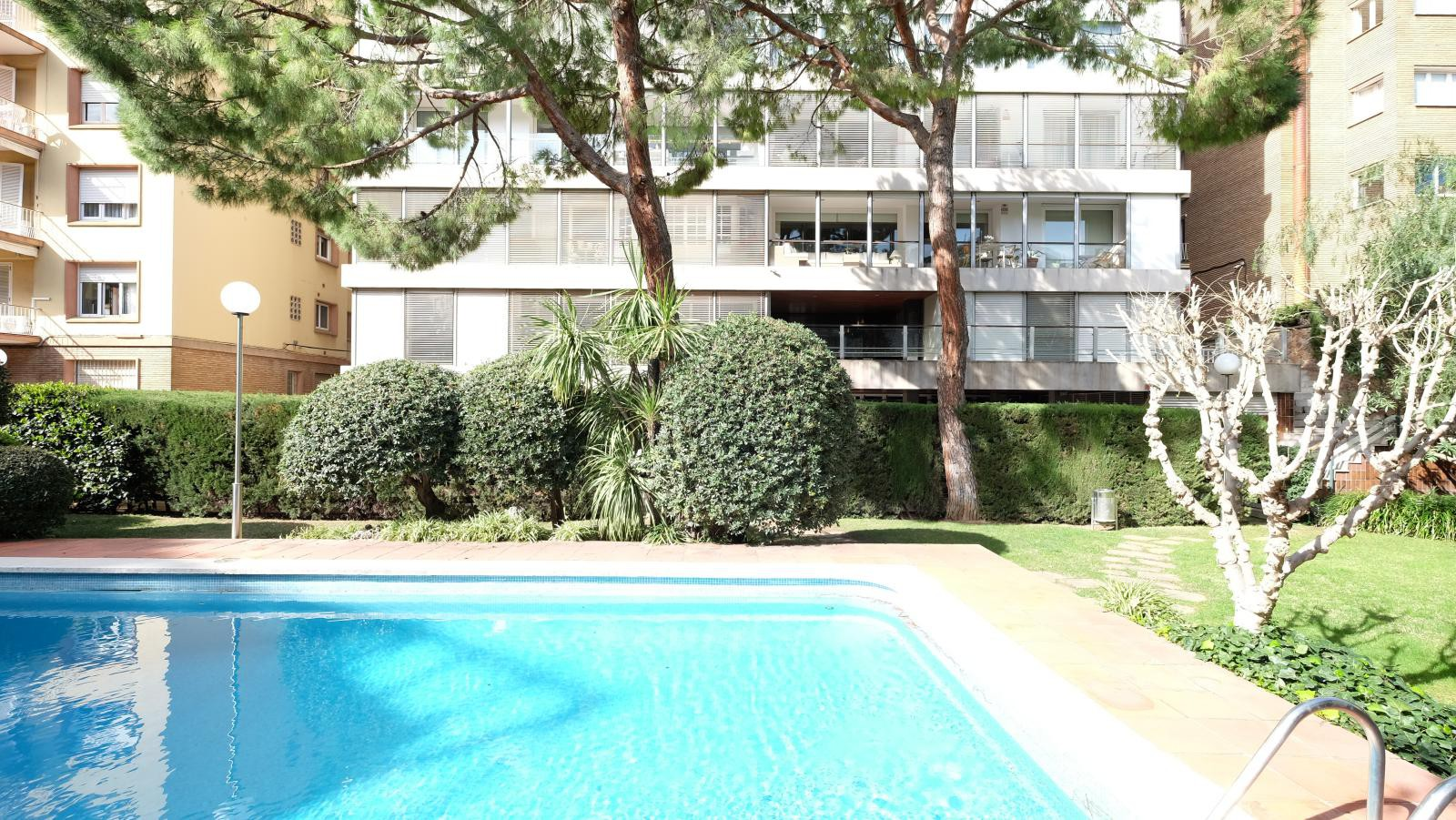 MG Inmobiliaria Barcelona - turo-park-modolell