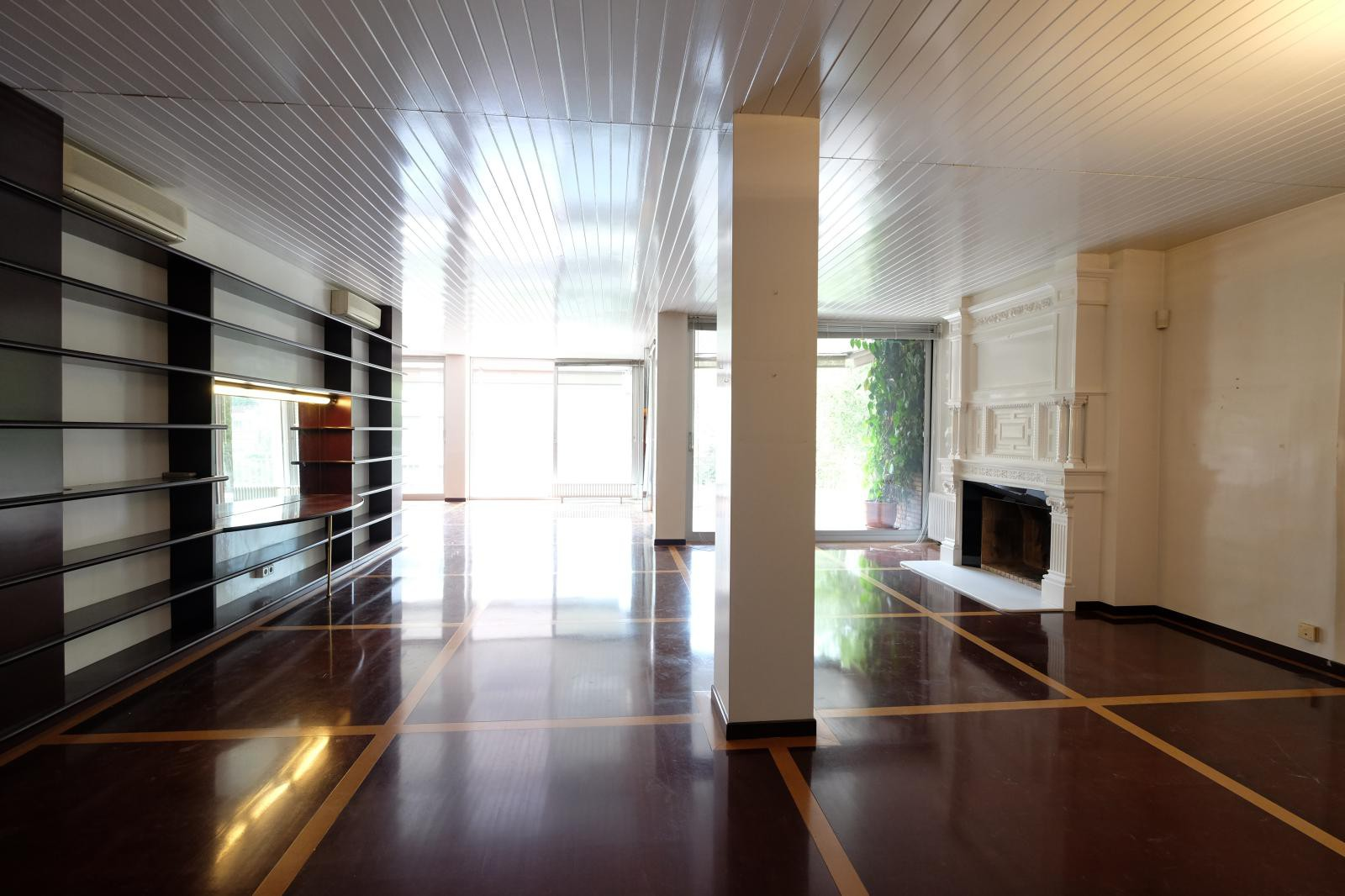 MG Inmobiliaria Barcelona - turo-park-reina-victoria-zona-alta