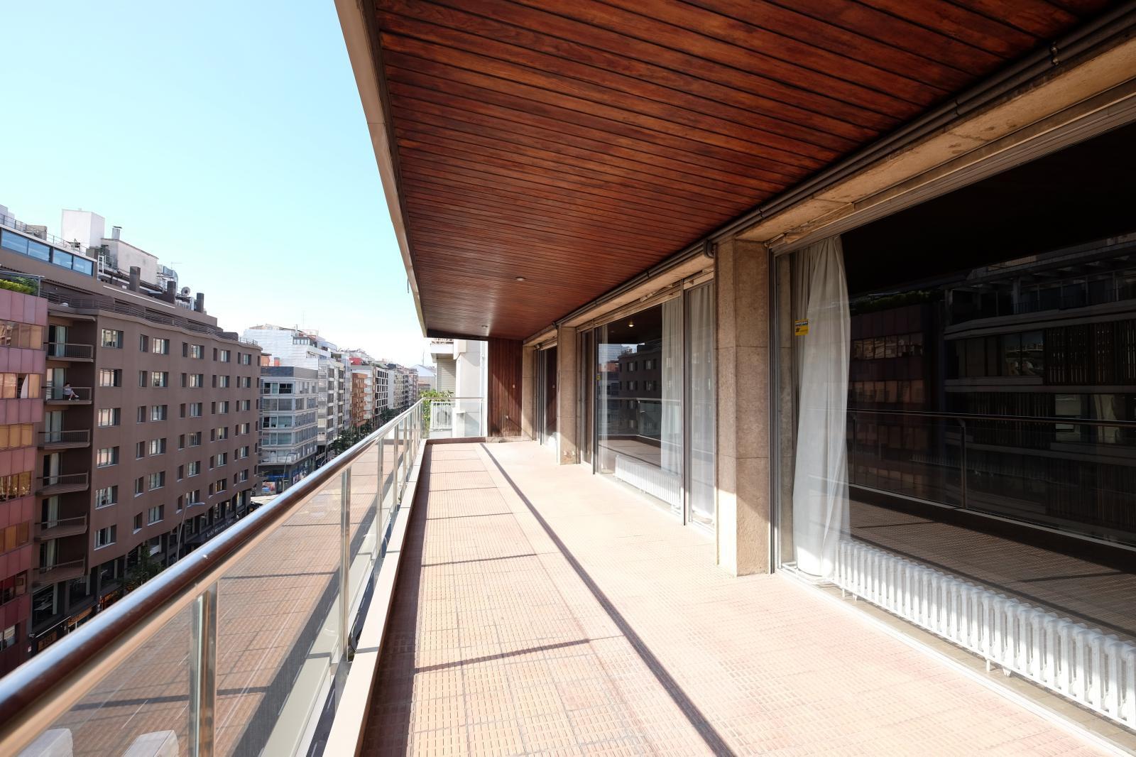 MG Inmobiliaria Barcelona - via-augusta-jto-plaza-molina