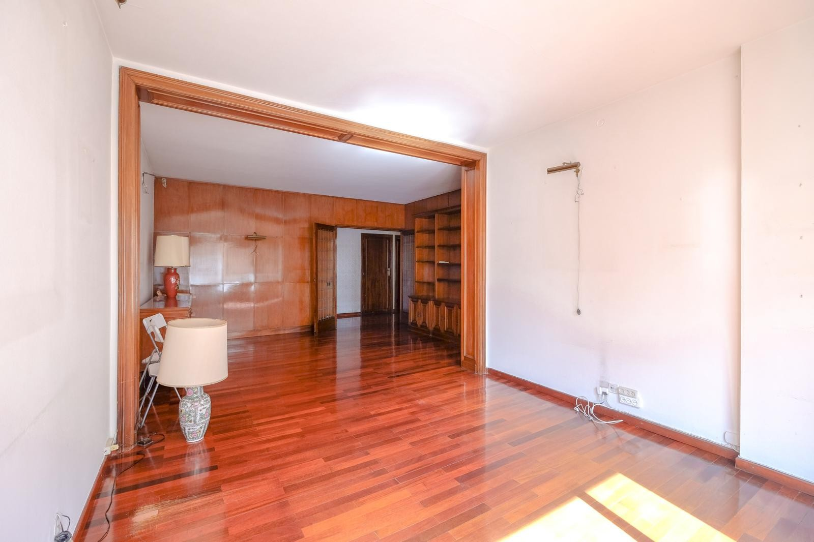 MG Inmobiliaria Barcelona - via-augusta-zona-alta