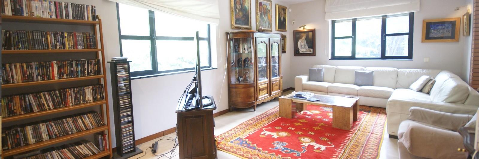 MG Inmobiliaria Sant CUgat - casa-parc-central