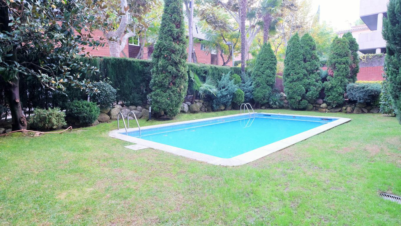 MG Inmobiliaria Sant CUgat - eixample-centro