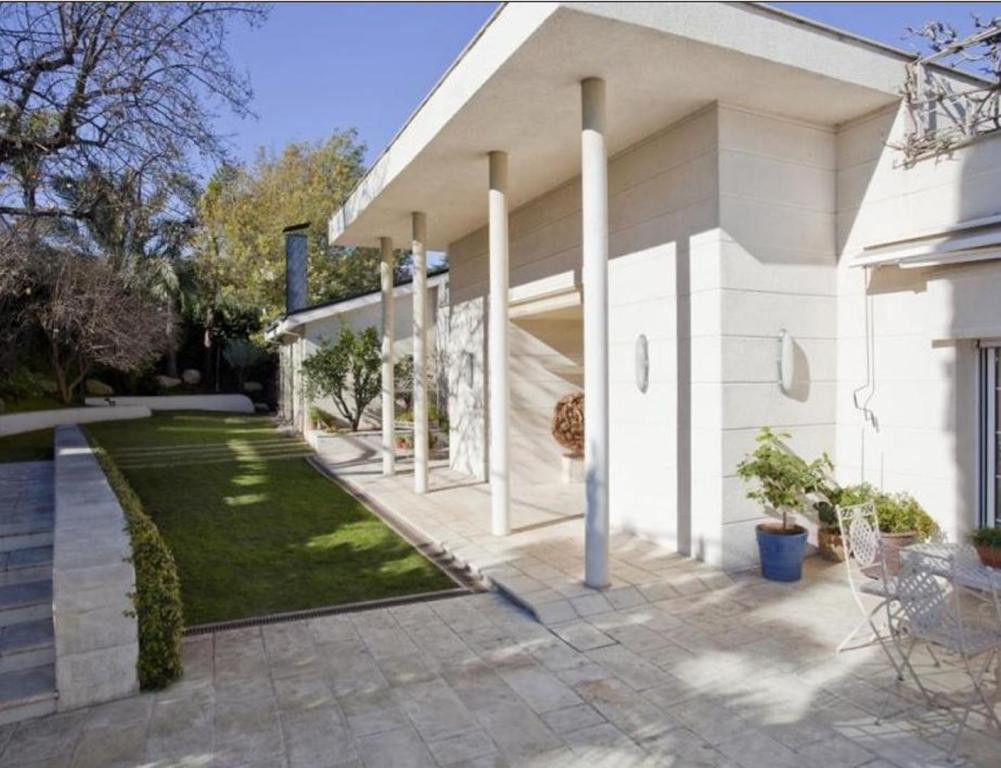 MG Inmobiliaria Sant CUgat - monmany